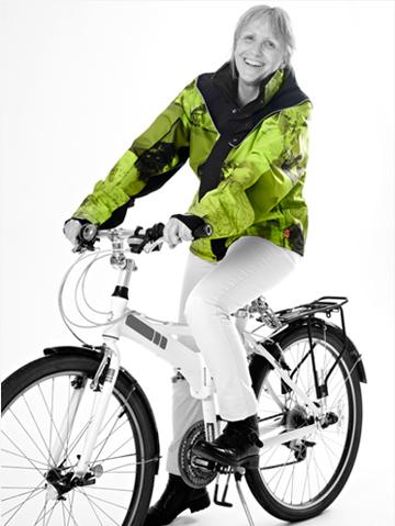 vêtements pour cycliste